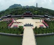 Bai Dinh pagoda 1