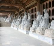 Bai Dinh pagoda 2