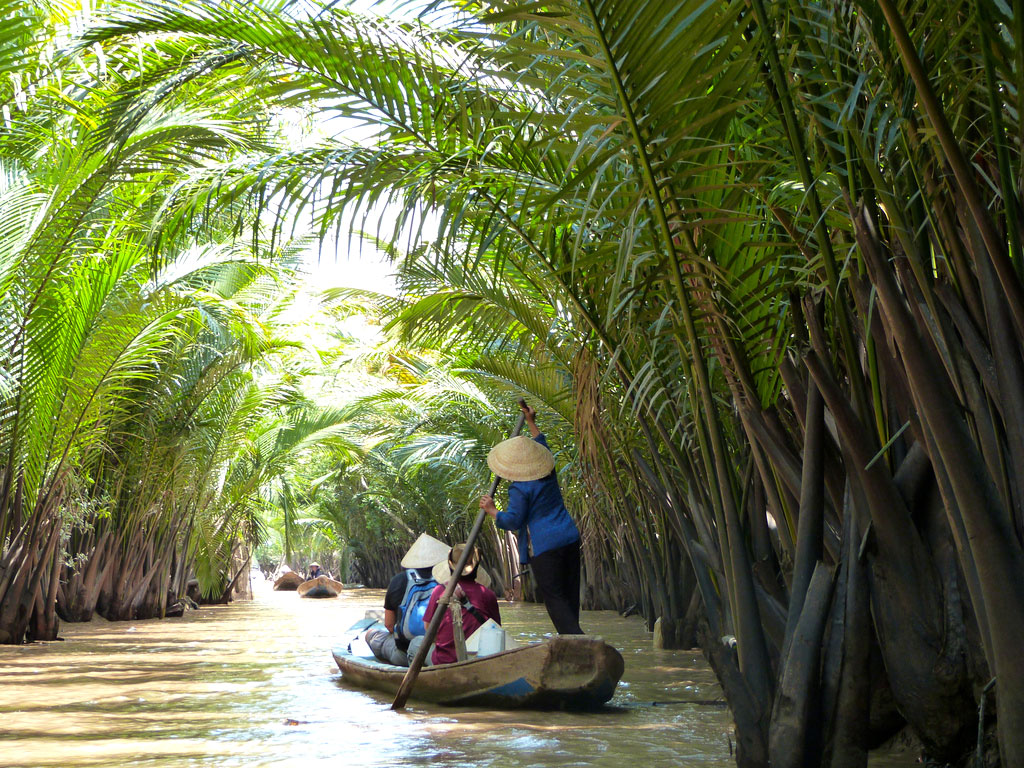 Mekong Delta Tour - Day Trips & Excursions from Saigon