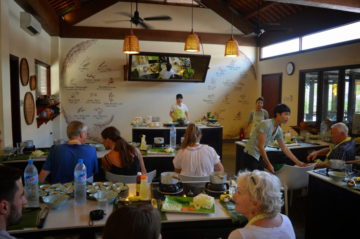 Hoian Food Tour