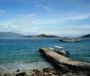 Hon Mun island Nha Trang