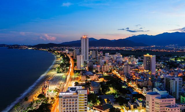 Nha Trang City Tour