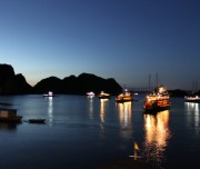 Overnight on Boat in Ha Long bay