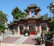 Phuc kien temple