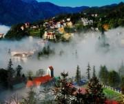 Sapa in Mist