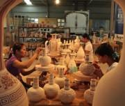 Thanh Ha ceramic