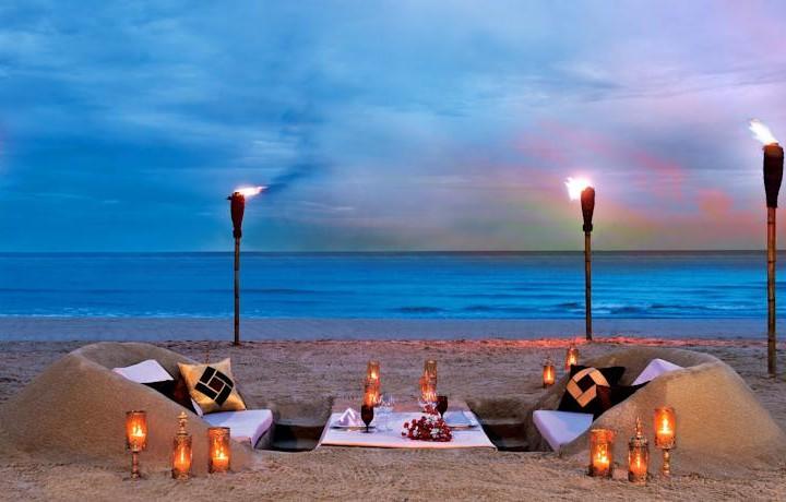 Honeymoon Vacation in Vietnam