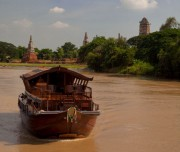 Ayutthaya with River Cruise 5
