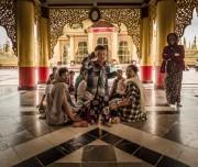 Bago - Myanmar