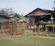 Ban Hatkhai Village