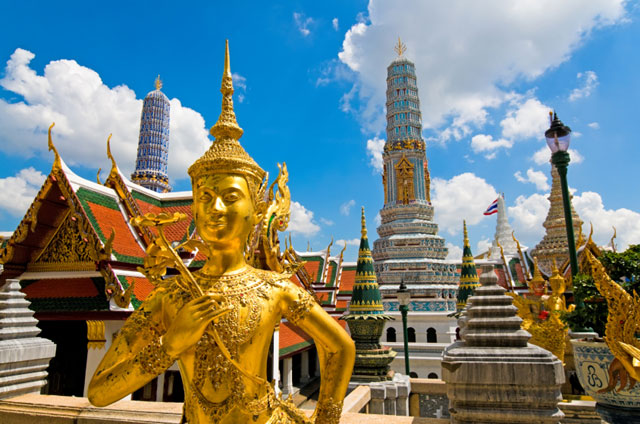 Bangkok City Tour