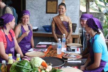Bangkok Culinary Tour