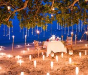 Beach Holiday Package for Honeymooners