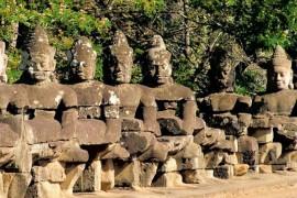Cambodia Classic Tour