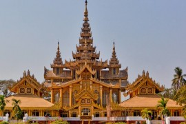Bago Golden Palace