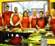 Ha Noi cooking class