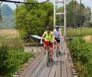 Kanchanaburi Cycle tour