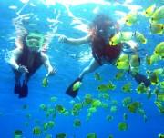 Koh Rong Samloem Island 1