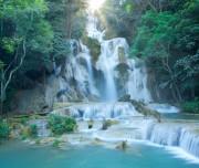 Kuangsi Waterfall1
