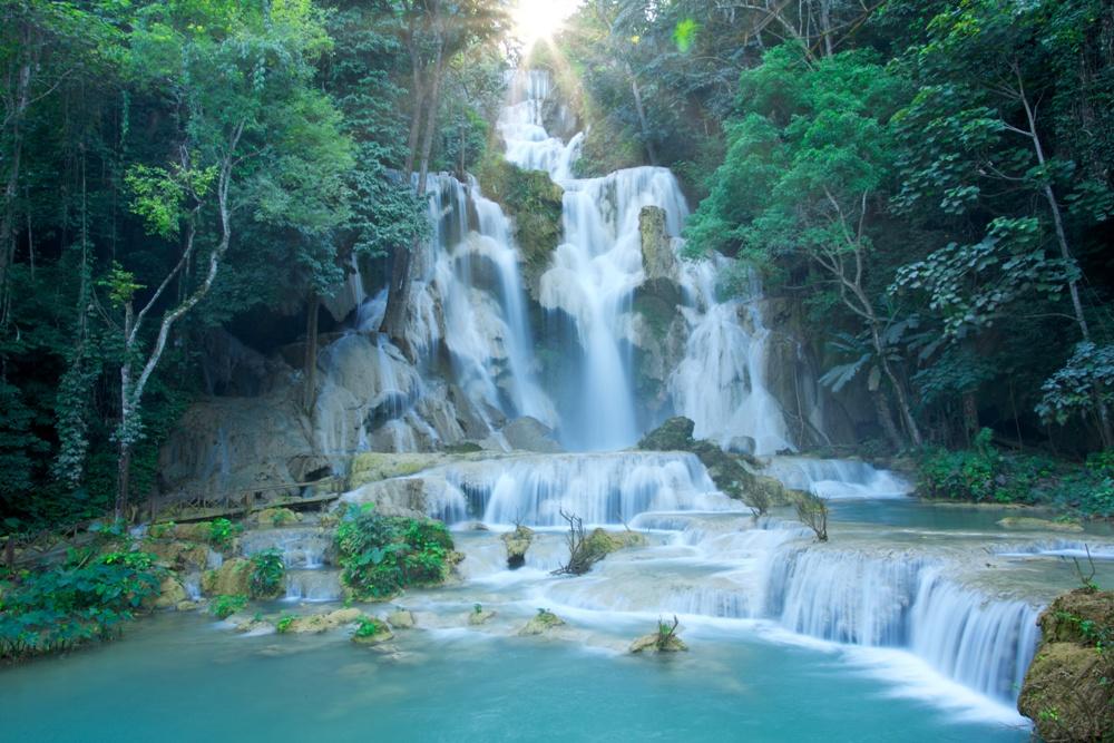 Tour Laos Luang Prabang