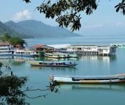Nam Ngum Lake tour