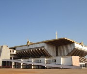 National sports complex