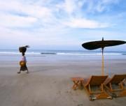 Ngwedaung Beach