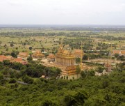 old capital city of cambodia