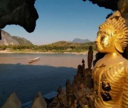 Pak Ou Buddha cave