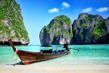 Phi Phi Island Tour2