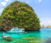 Phi Phi Island Tour4