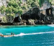 Phi Phi Island Tour5