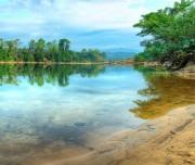 Sesan River