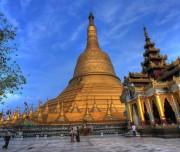 Shwethalyaung Pagoda 2
