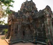 Ta Prohm Tonle Bati