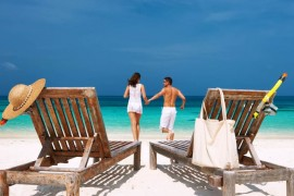 Thailand Honeymoon Package