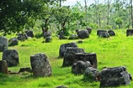 Laos Heritage Tour