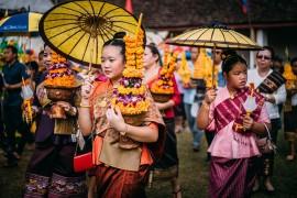 Day Tour in Vientiane