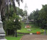 Wat Phnom Hill