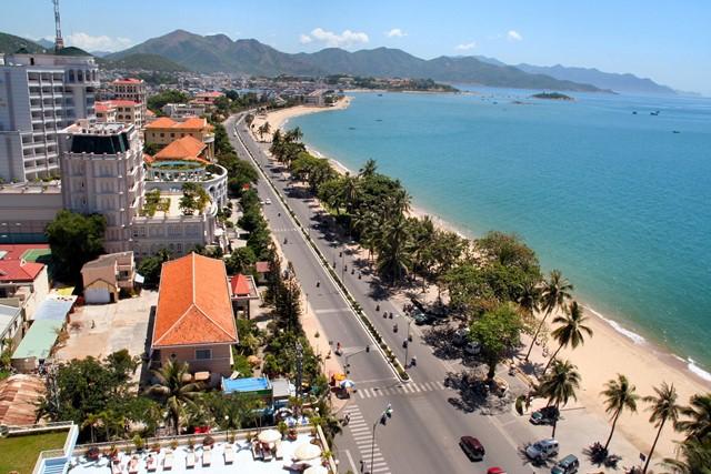 Nha Trang Beach Tours