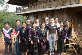 Vietnam School Tour