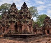 Cambodia Community Tour