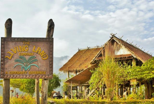 Laos Community Tour