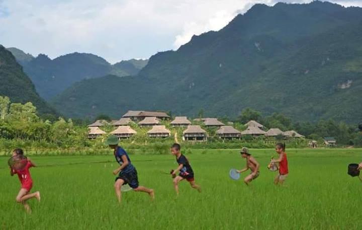 Vietnam Community Tour