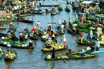 Mekong Community Tour
