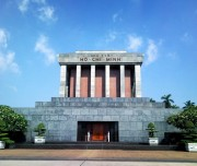 Indochina School Tour