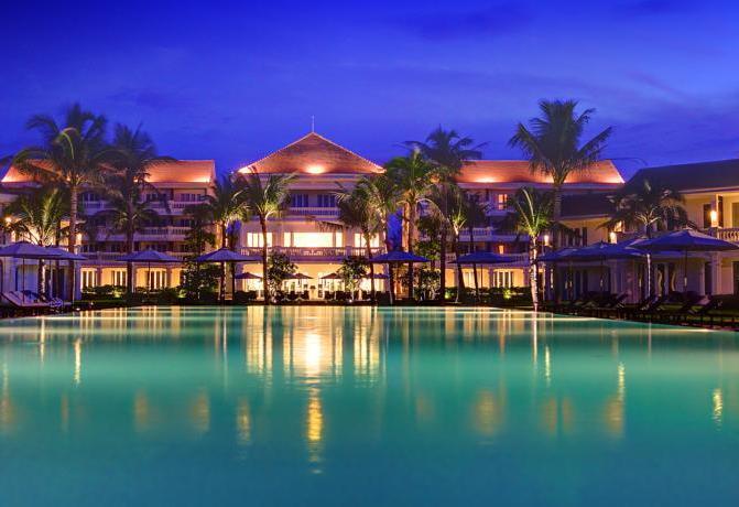 Boutique Hoian Resort