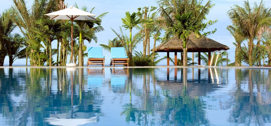 Top 10 Luxury Hotels in Vietnam