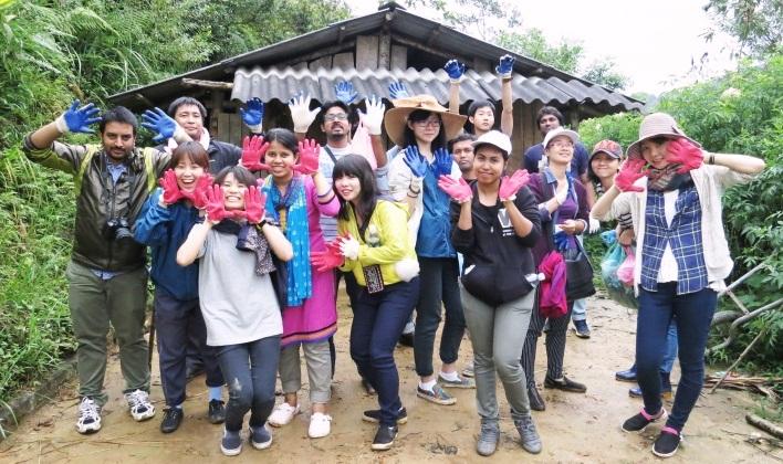 Vietnam Community Service