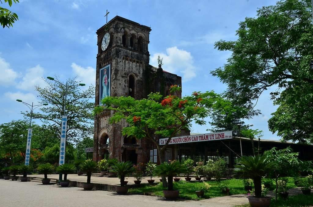 La Vang Church